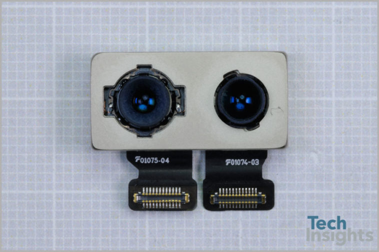 Apple Iphone 8 Plus Teardown 1