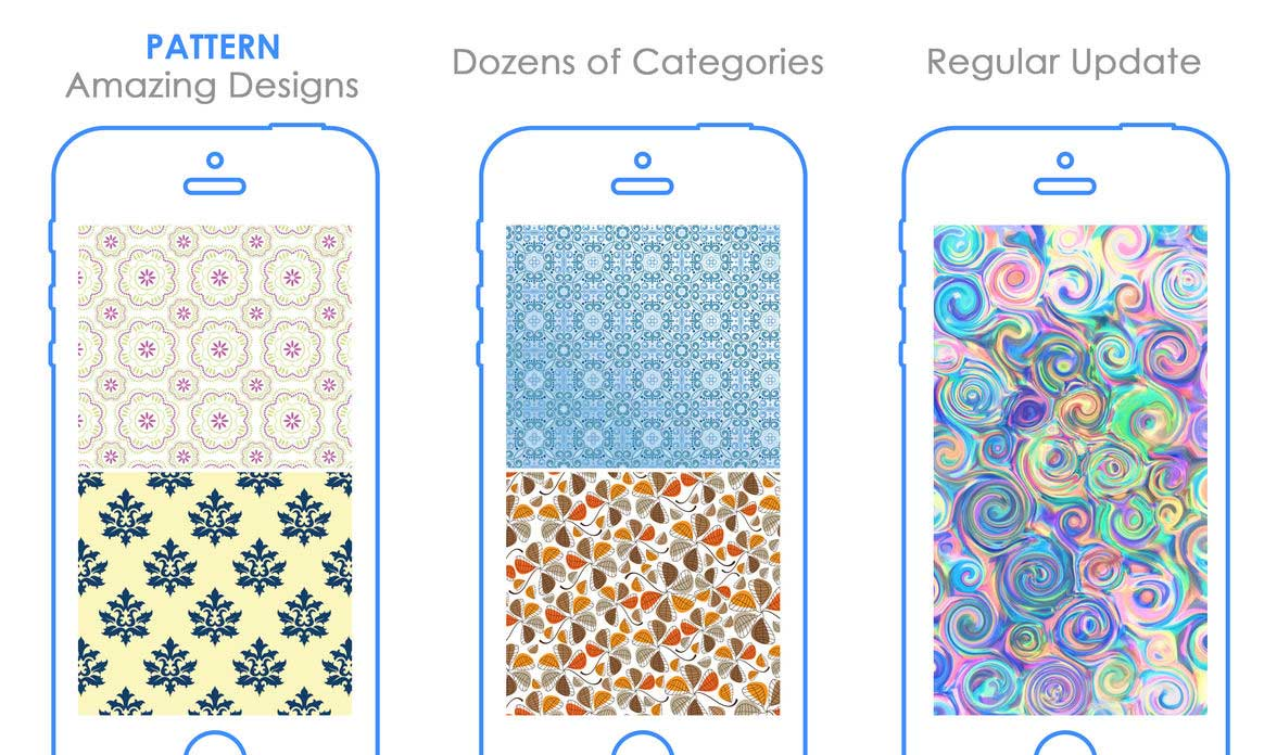 App Bestpatternwallpapers Cover