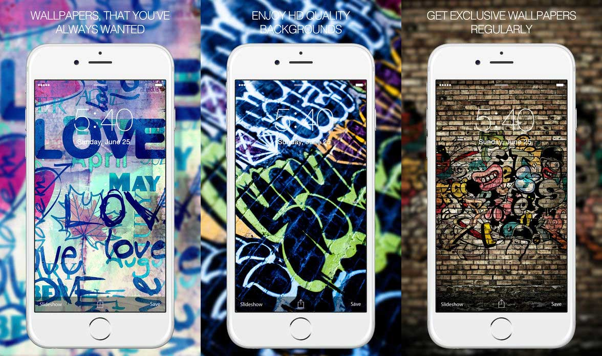 App Graffitiarts Cover