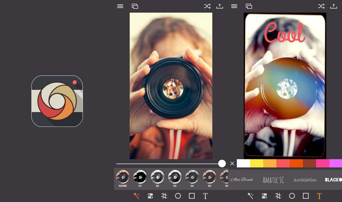 App Pixagram Cover