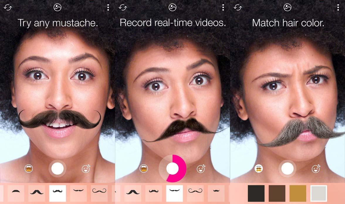App Stacheify Cover