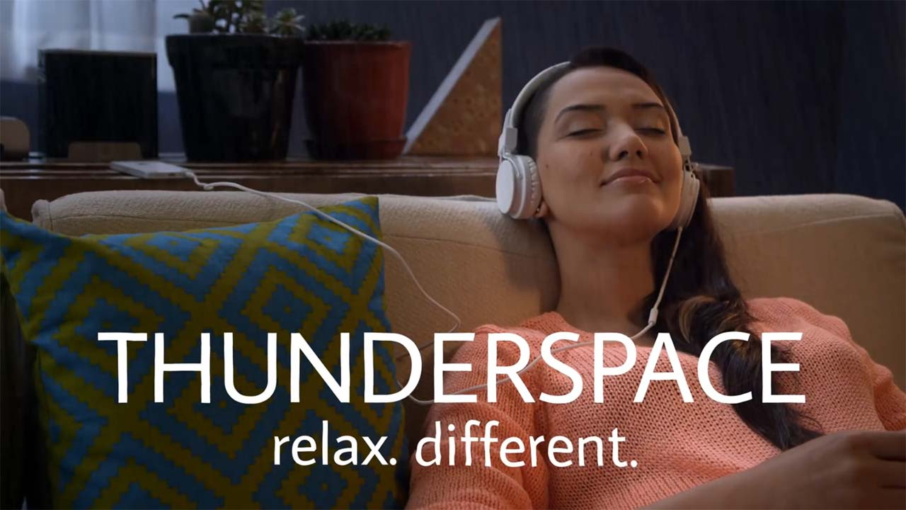 App Thunderspace Cover