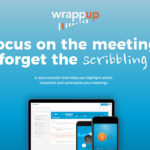App Wrappup Cover