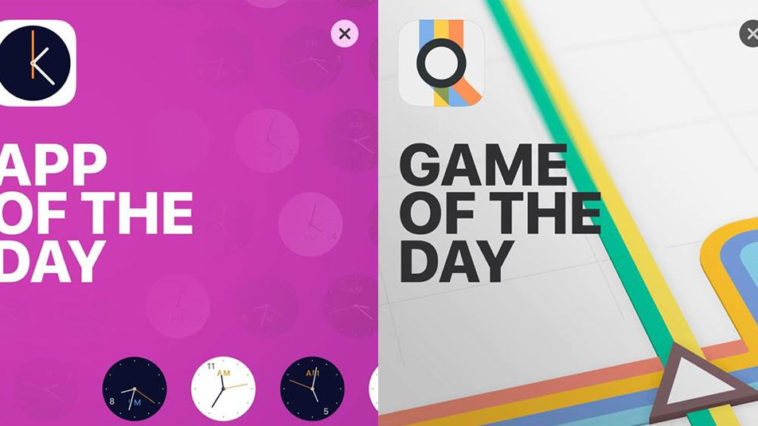 App Of The Day Game Of The Day