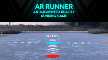 Game Arrunner Cover