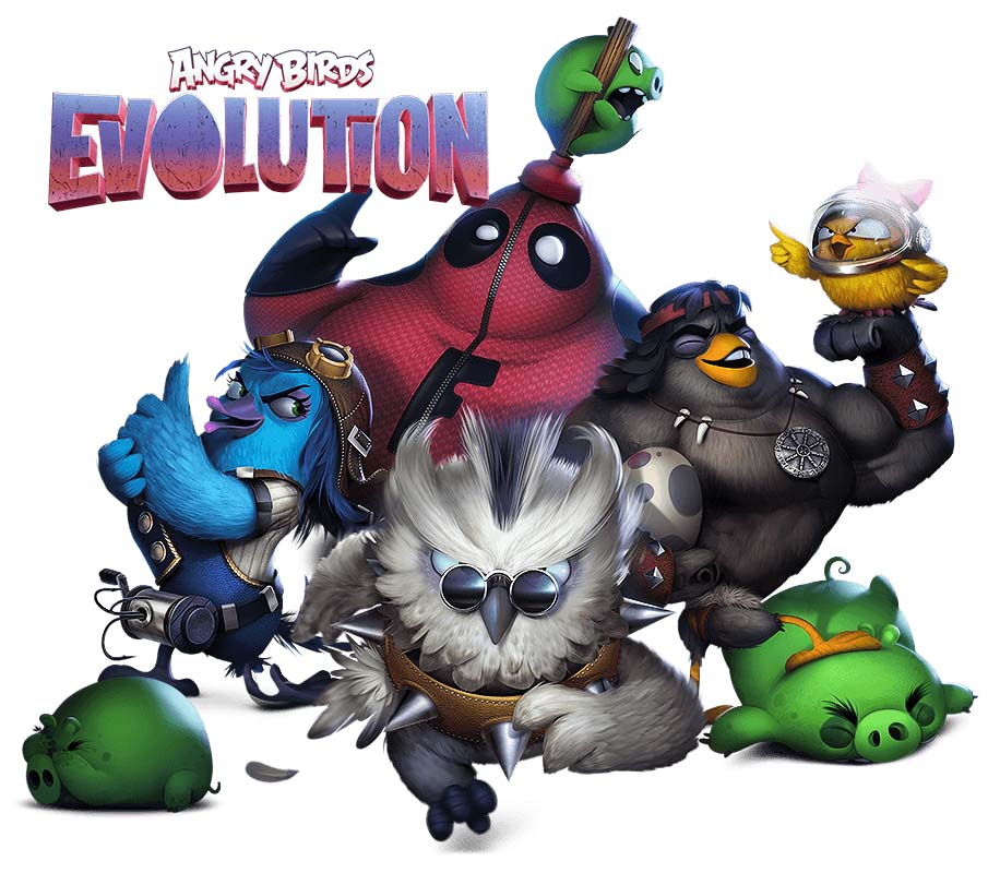 Game Angrybirdsevolution Content1