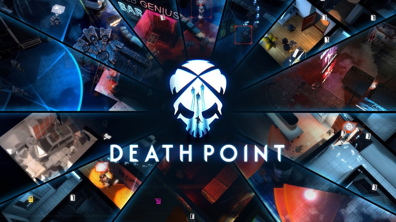 Game Deathpoint Cover