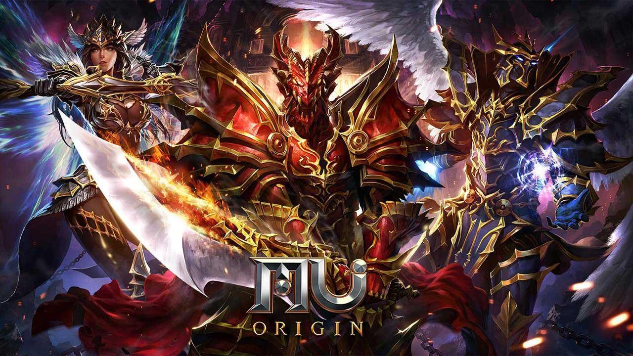 Game Muorigin Cover