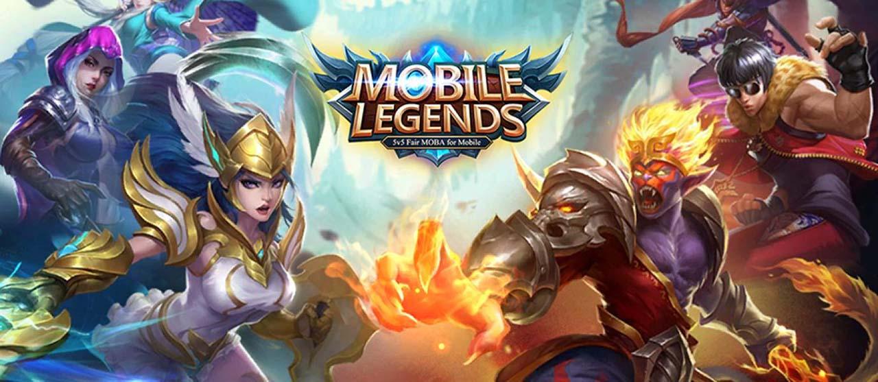 Game Mobilelegends Cover