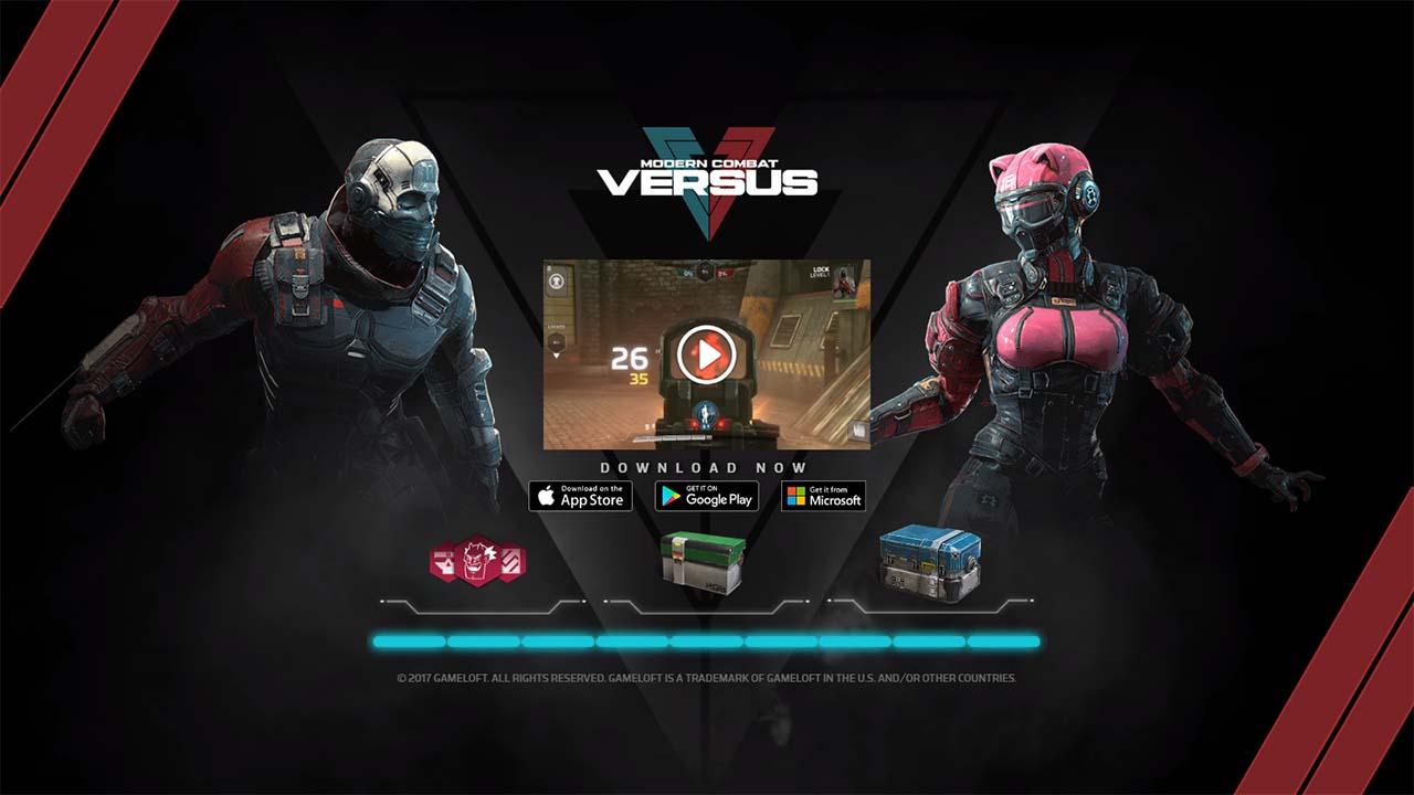 Game Moderncombatversus Cover