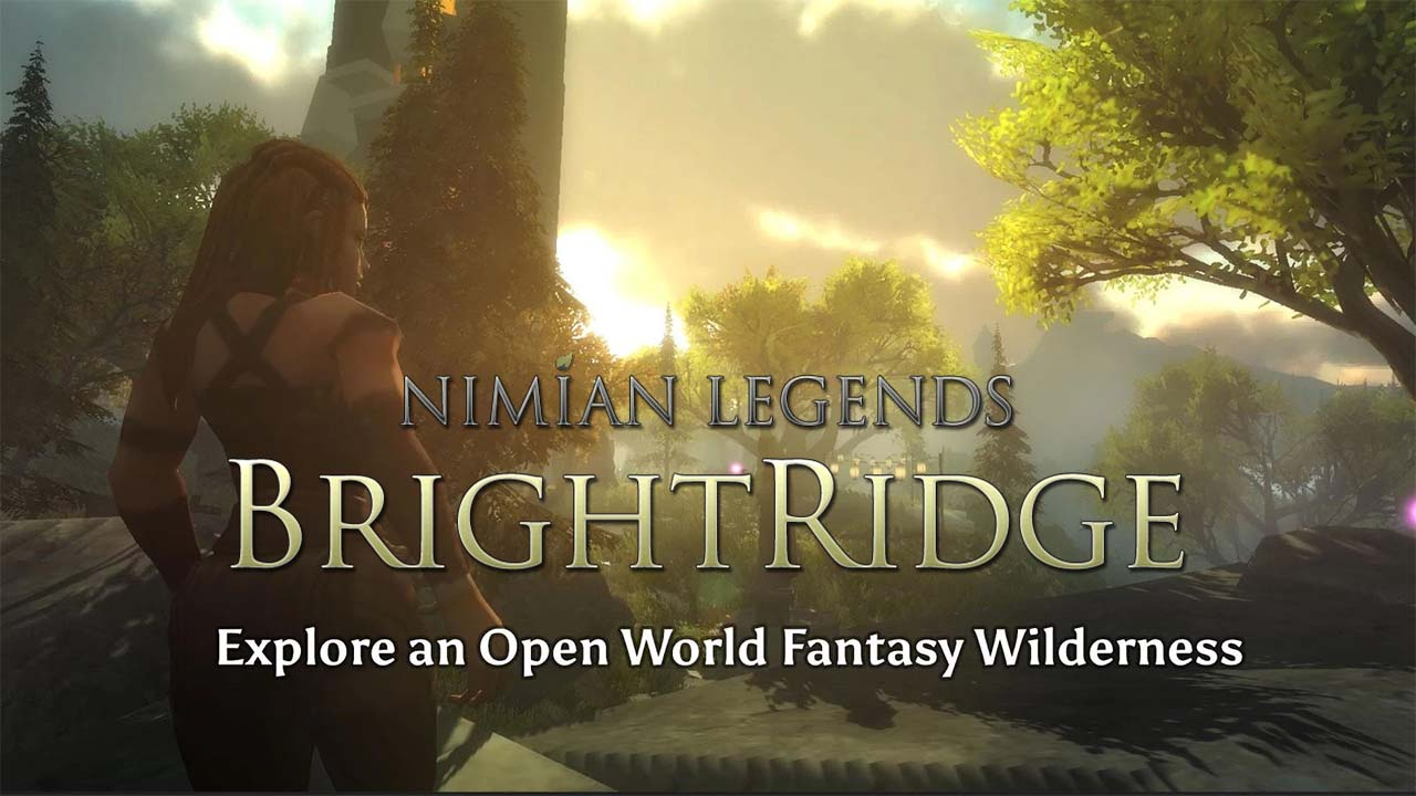 Game Nimianlegendsbrightridge Cover
