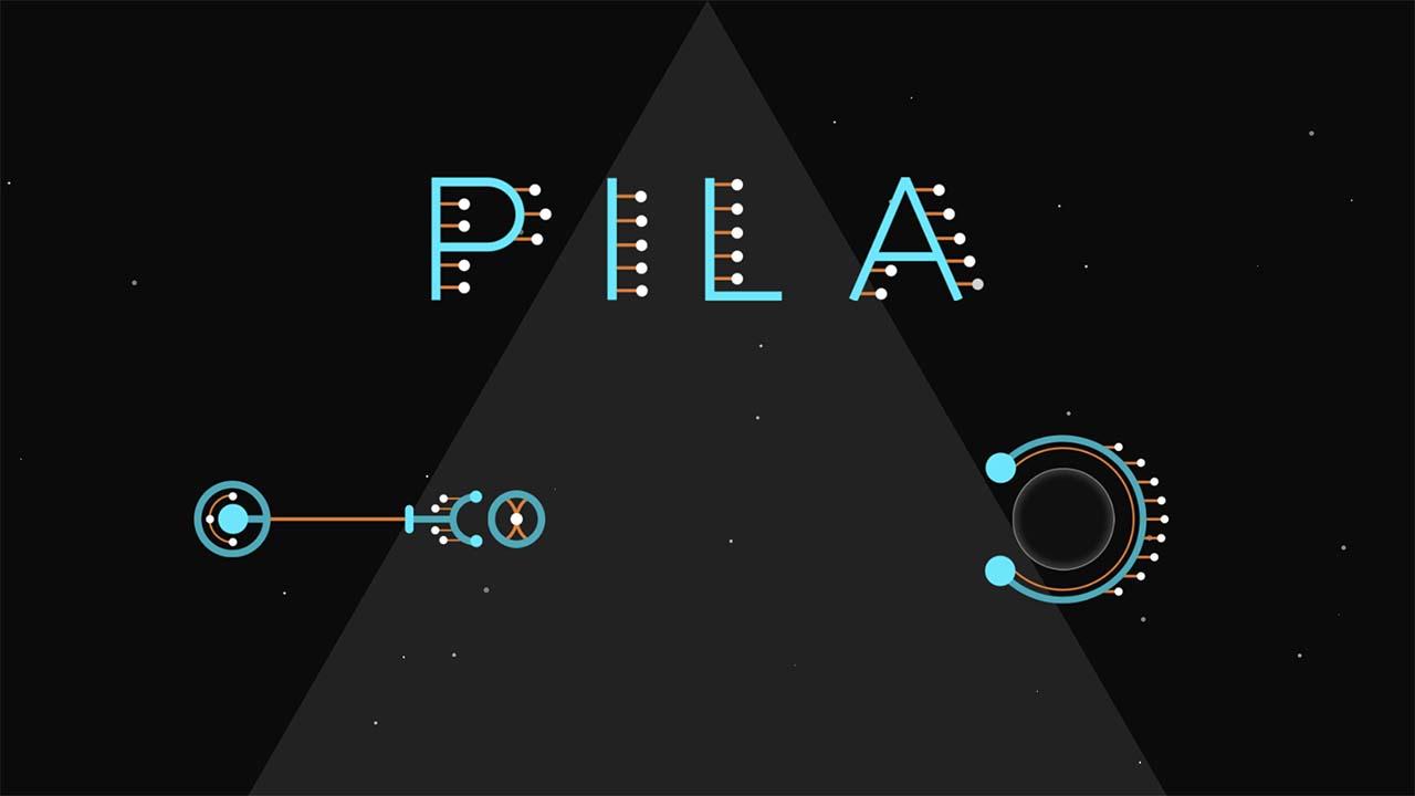 Game Pila Cover