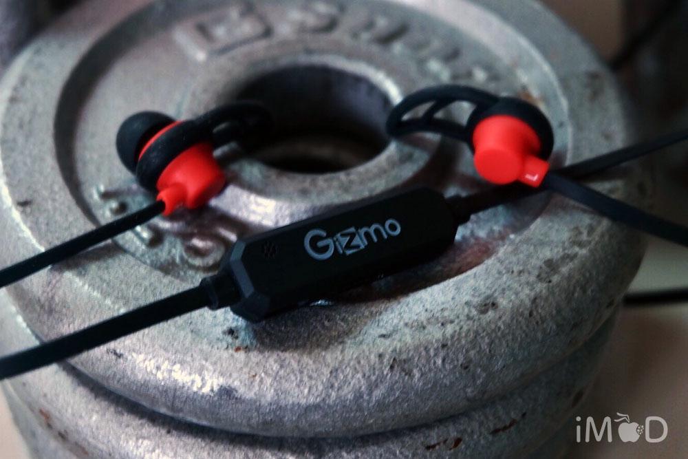 Gizmo Gb 02 Bluetooth Earphone 12