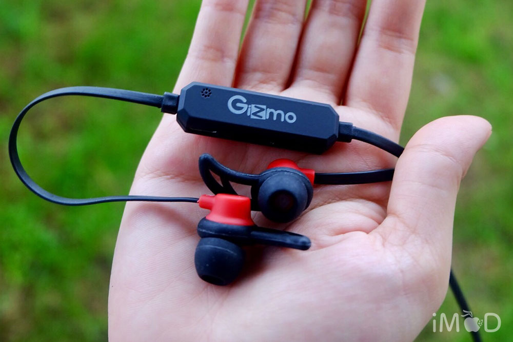 Gizmo Gb 02 Bluetooth Earphone 13