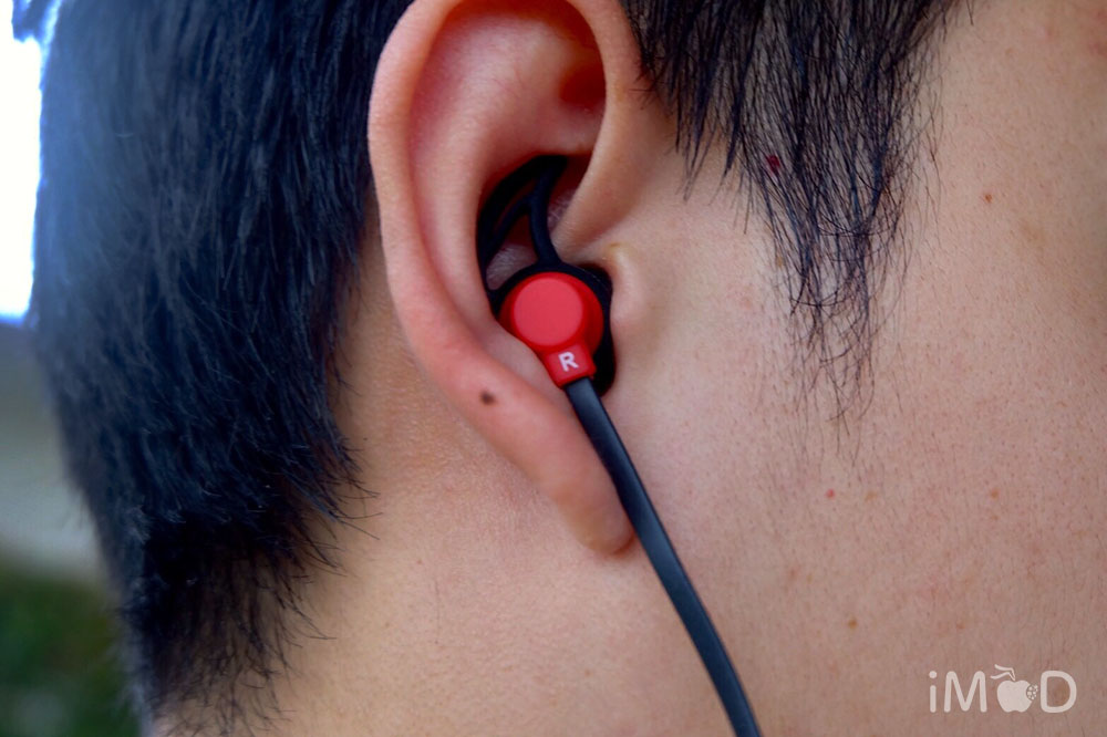 Gizmo Gb 02 Bluetooth Earphone 5