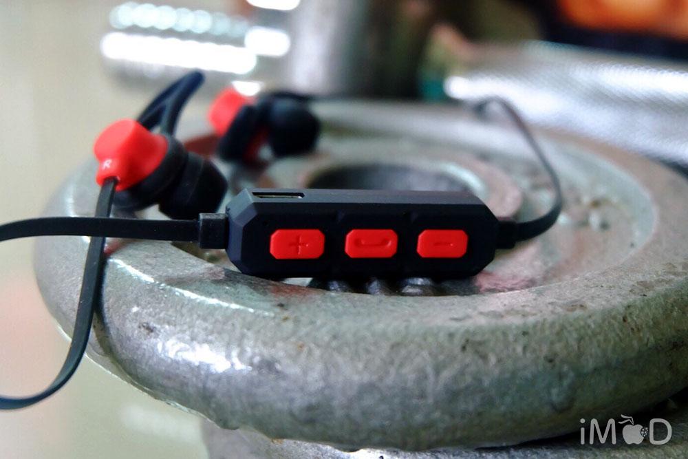 Gizmo Gb 02 Bluetooth Earphone 9