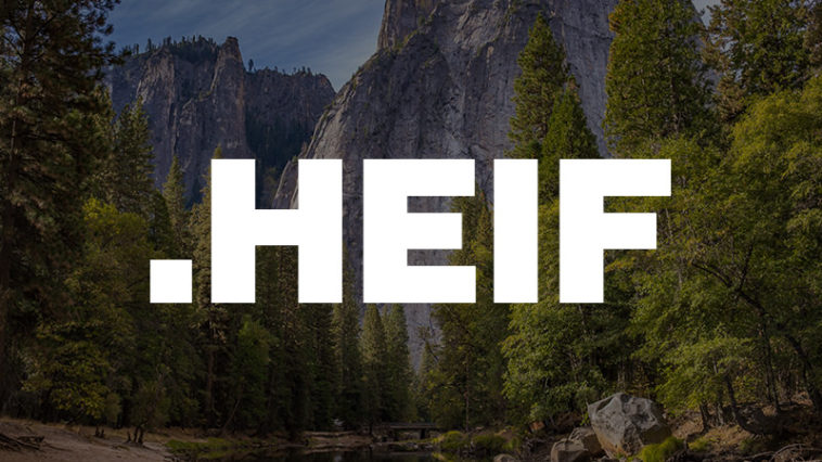 Heif Blog