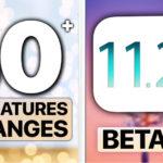 Ios11 2 Beta 1 40chage