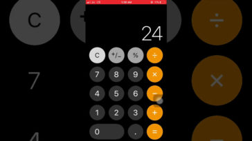 Ios11 2 Calculator Bug Fixed Cover