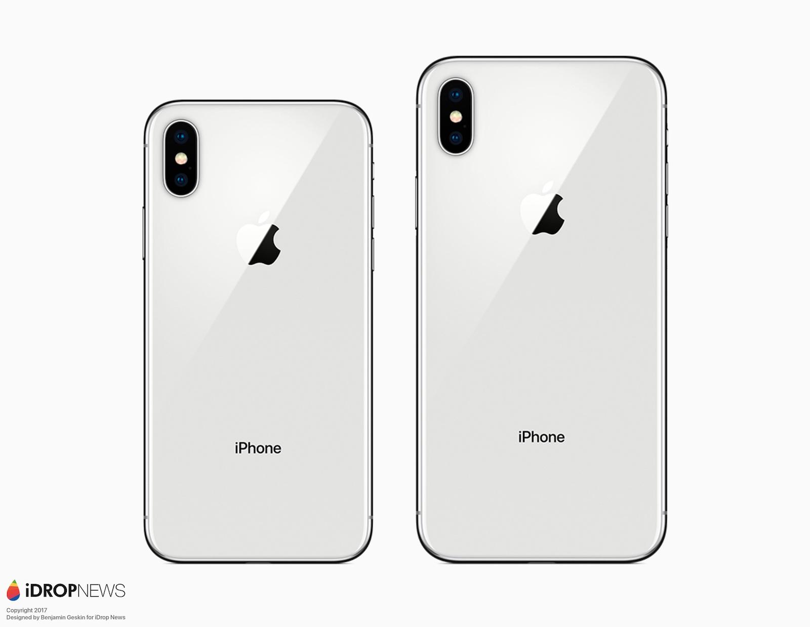 Iphone X Plus 2018 1