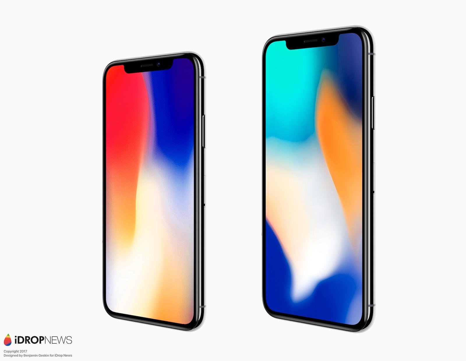 Iphone X Plus 2018 2