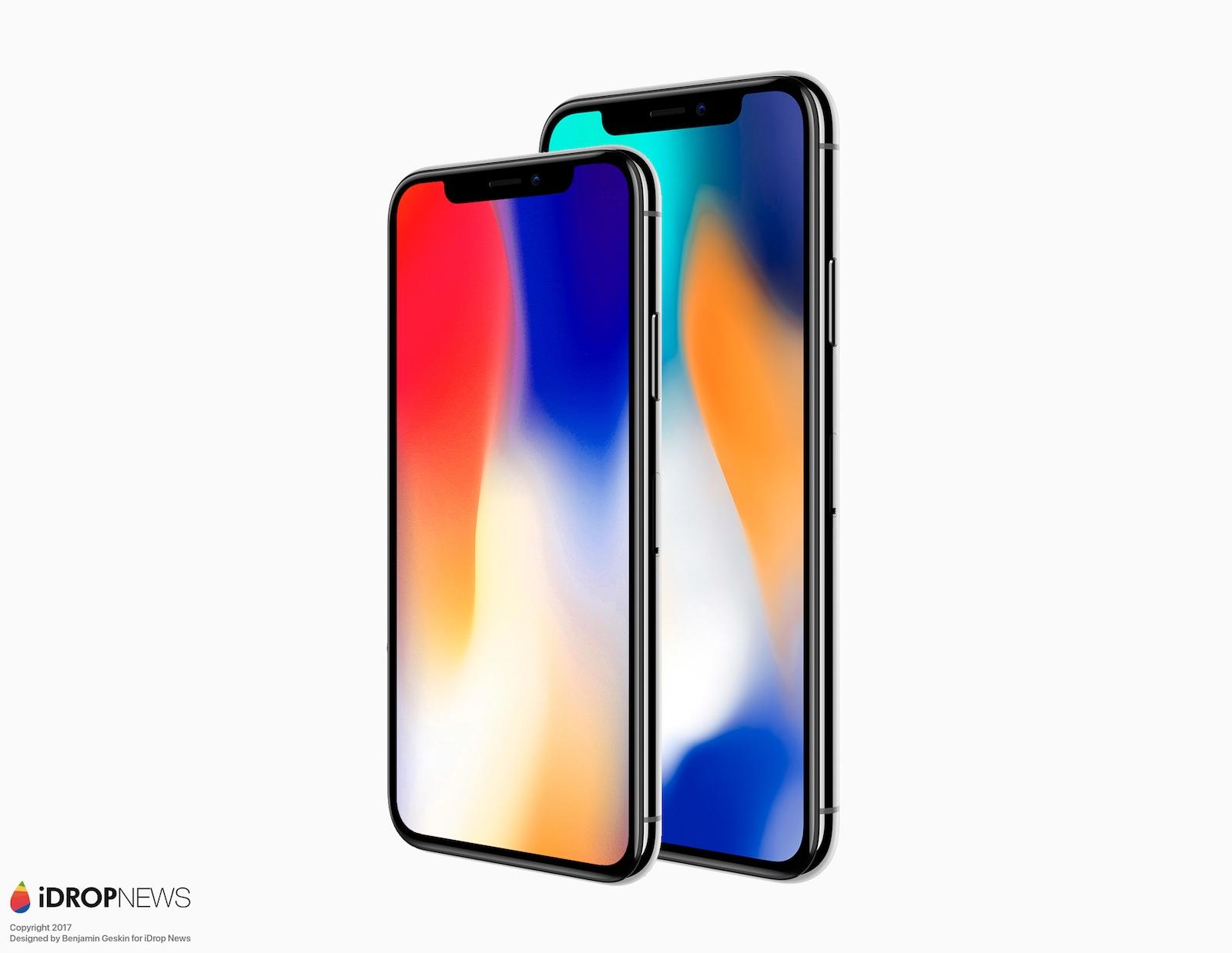 Iphone X Plus 2018 3
