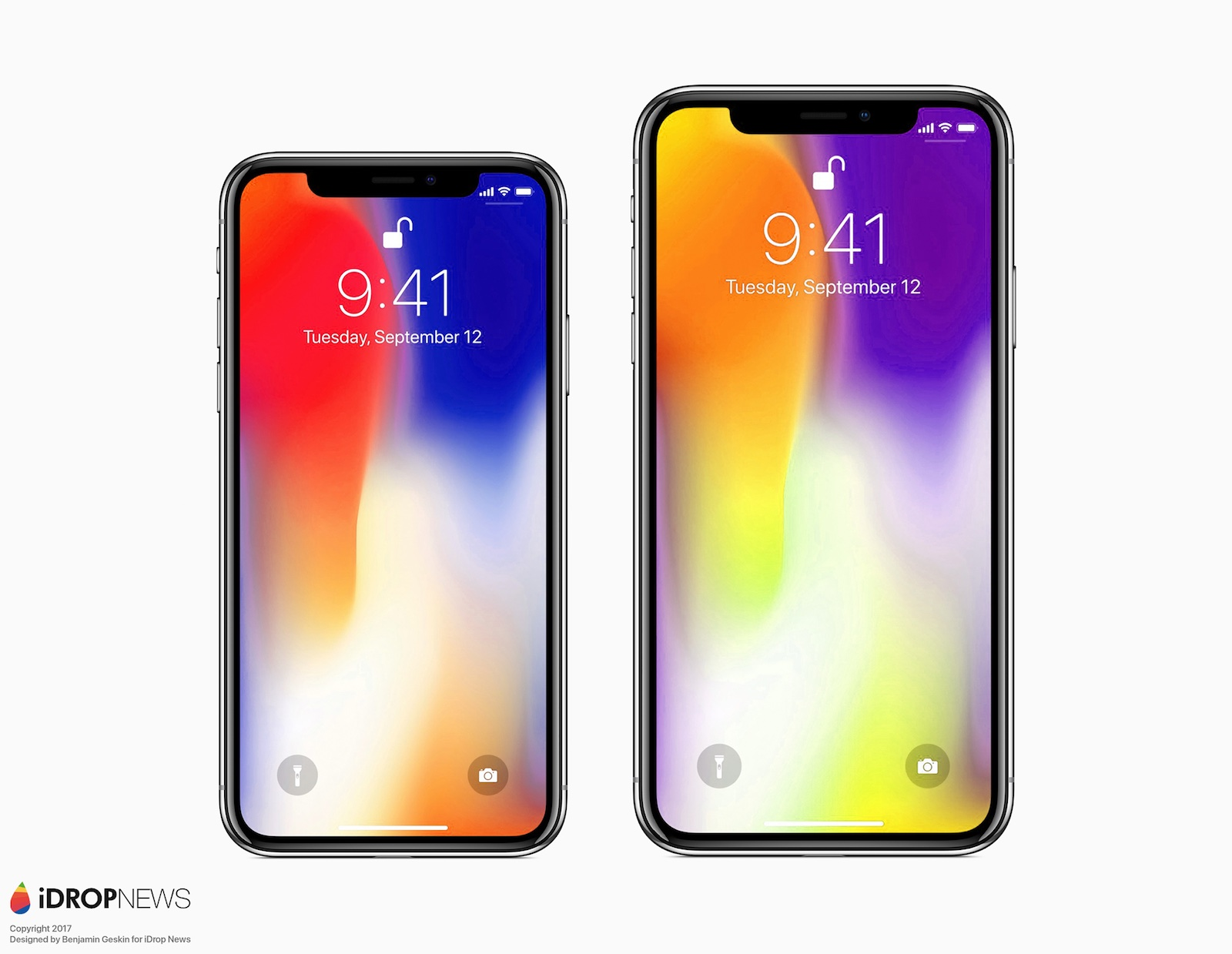 Iphone X Plus 2018 6