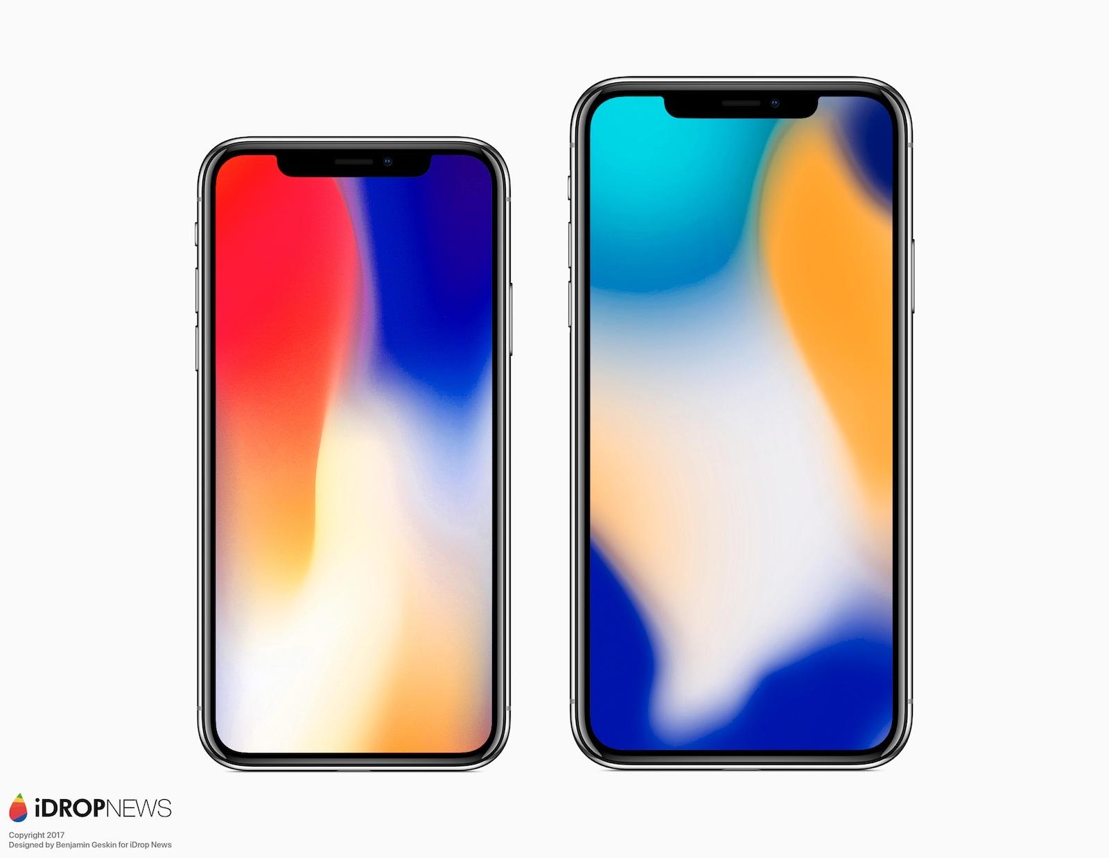 Iphone X Plus 2018 7