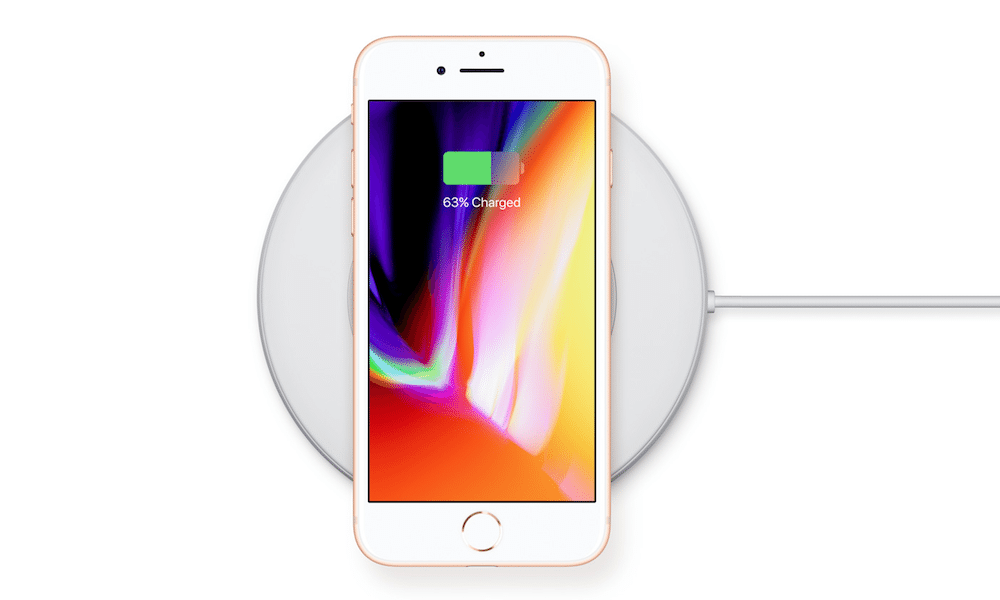 Iphone X Wireless Charging Airpower