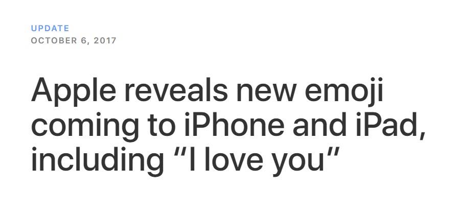 Ios 11 1 Beta Emoji 1