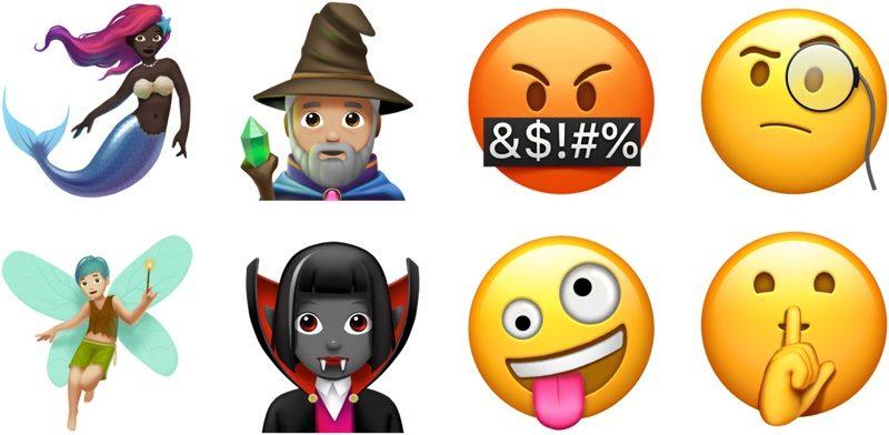 Ios 11 1 Beta Emoji 2