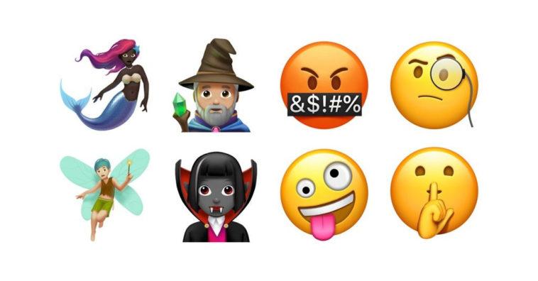 Ios 11 1 Beta Emoji Cover