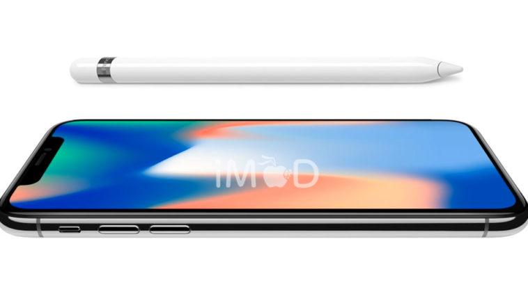 Iphone 2019 Apple Pencil Rumors