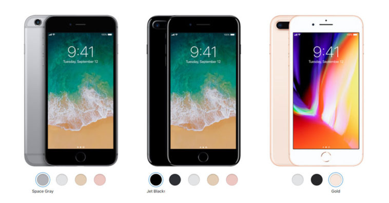 Iphone Compare