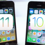Iphone Se Ios 11 Ios 10 Performance Comparison Cover