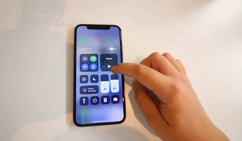 Iphone X Hands On Apple Campus 3