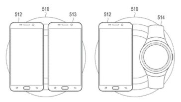 Samsung Airpower Equivalent