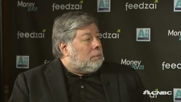 Steve Wozniak Says Iphone X First Day Launch