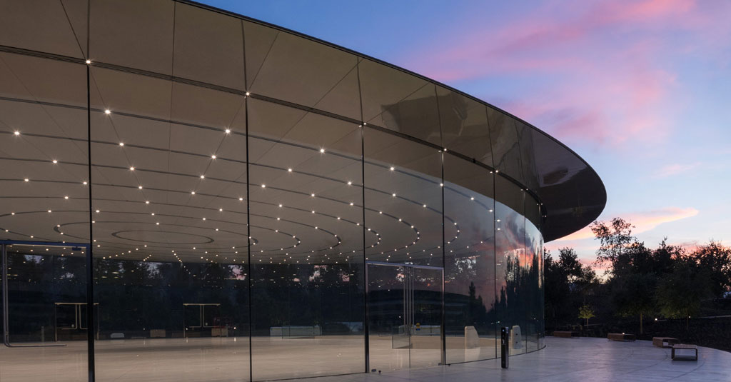 Stevejobs Theater