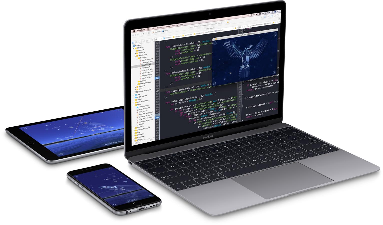 Swift Mac Large