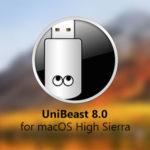 Unibeast 8.0