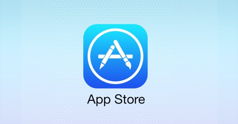 App Store Cover
