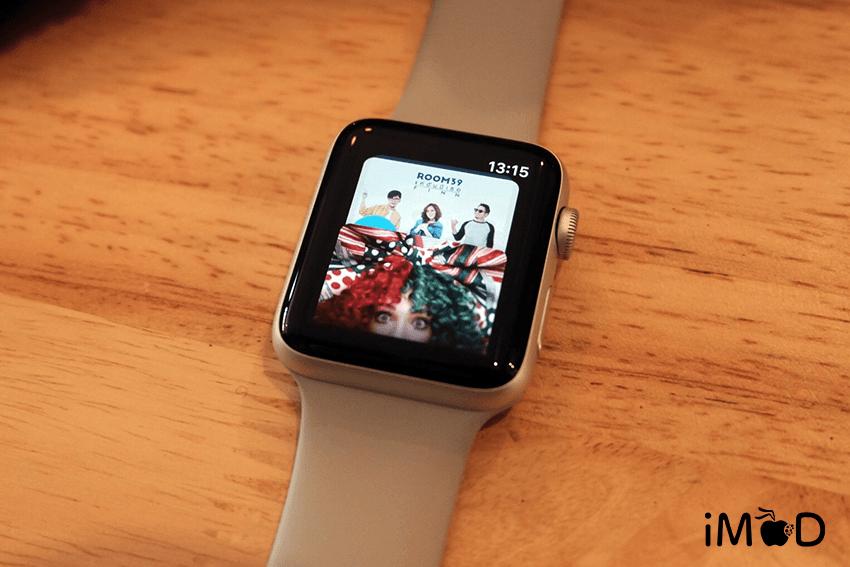 Apple Watch Serie 3 Gps And Shazam 16