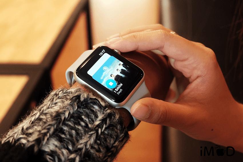 Apple Watch Serie 3 Gps And Shazam 9
