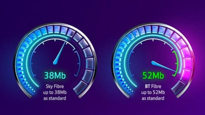 Broadband Firms Must Ditch 'misleading' Speed Ads