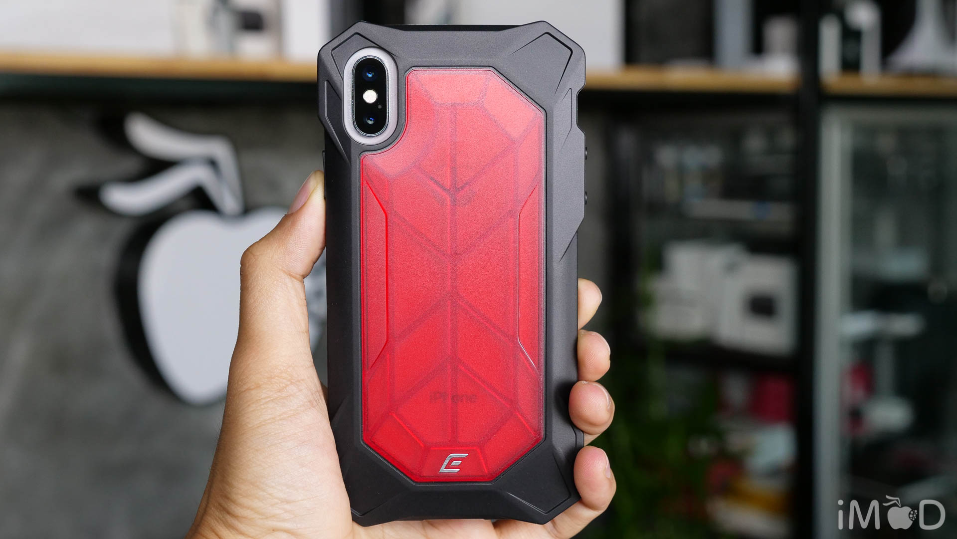 Element Case Iphone X 6645