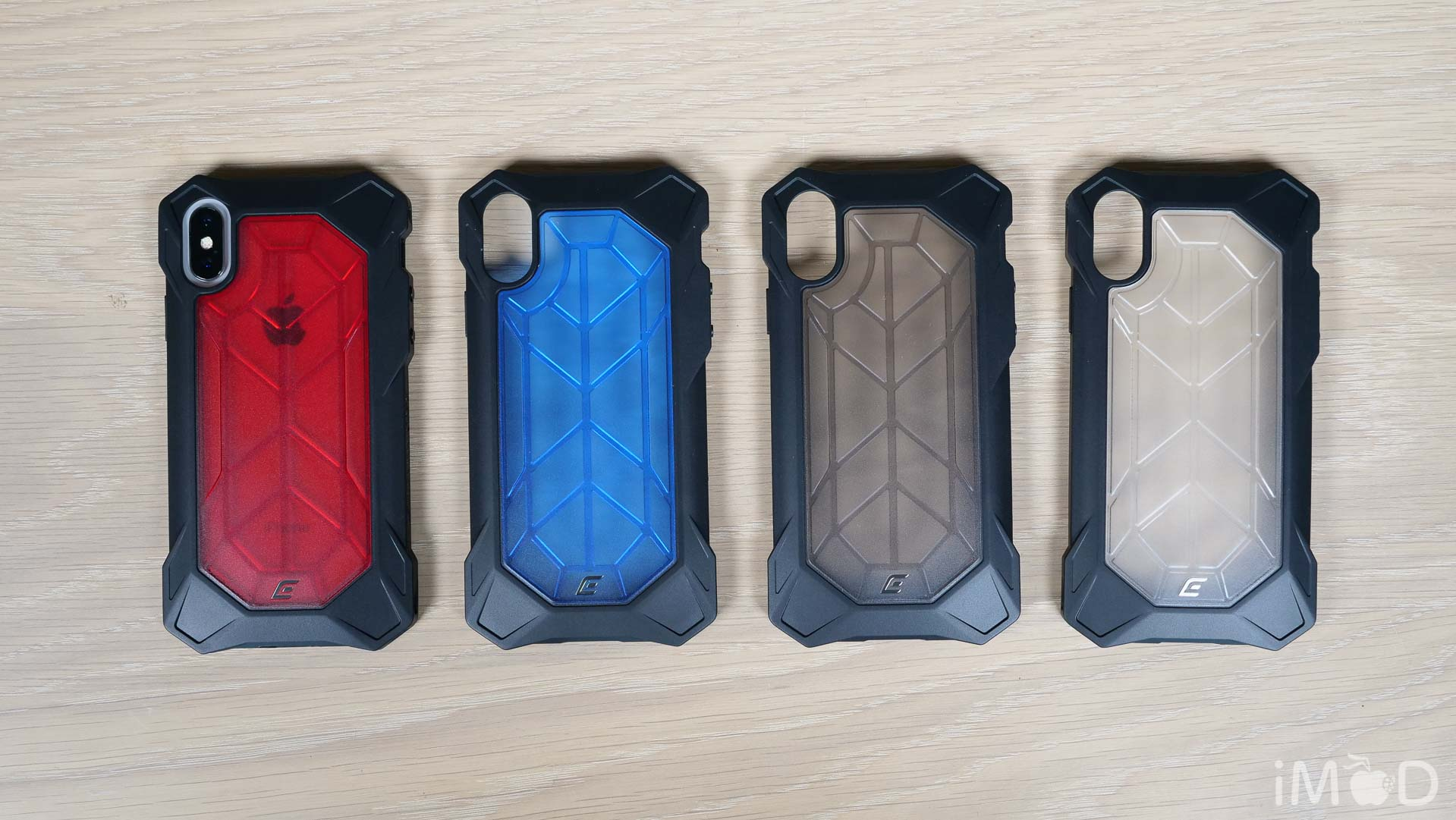 Element Case Iphone X 6658