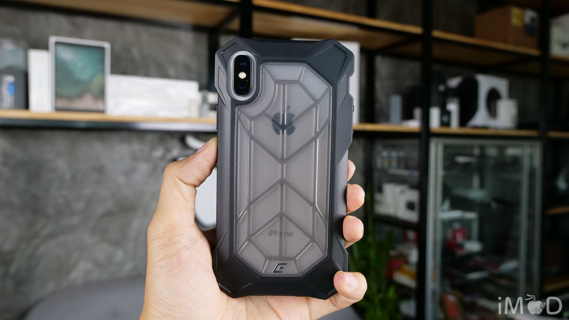 Element Case Iphone X 6661