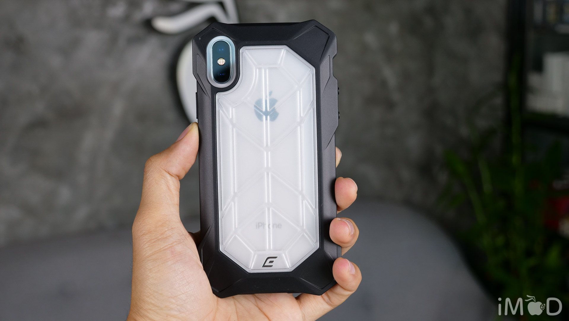 Element Case Iphone X 6665