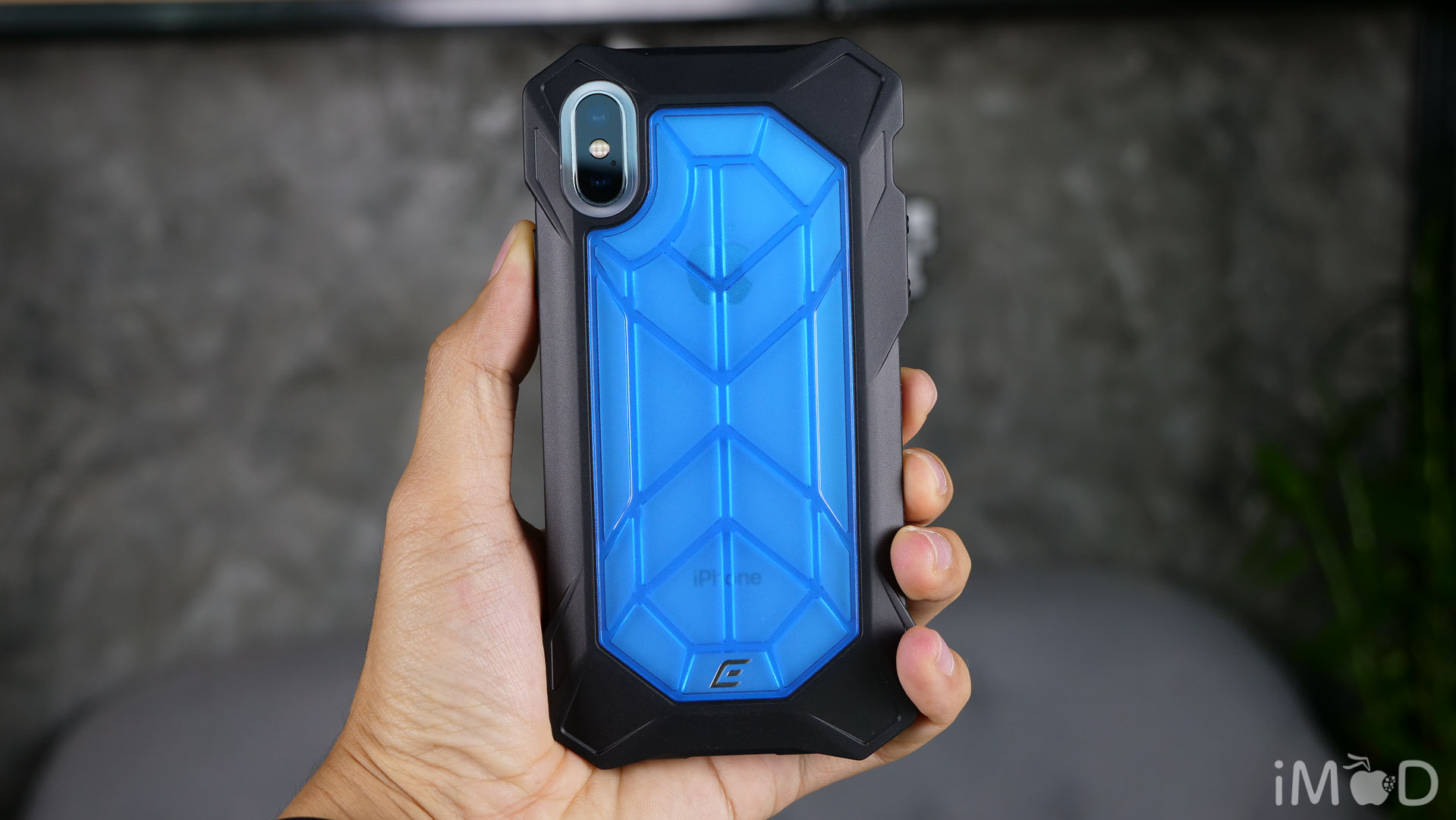 Element Case Iphone X 6669